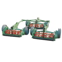 Tractor Driven Gang Mower, For Agriculture