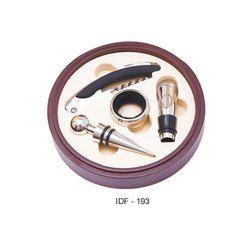 Round Bar Tools Kit