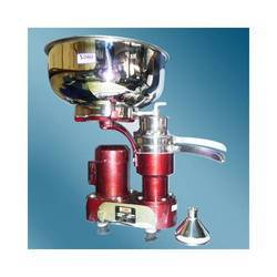 Electric Cream Separator