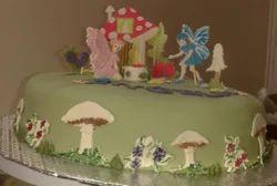 Birthday Cakes Angel Birthday Cake Manufacturer from Mumbai