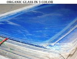 Glazing Sheet