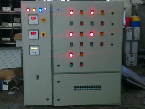 Control Panels Automatic Power Factor Control Panels