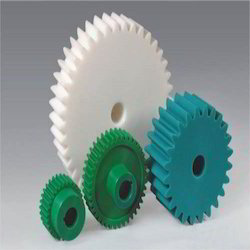Paper Machine Gear