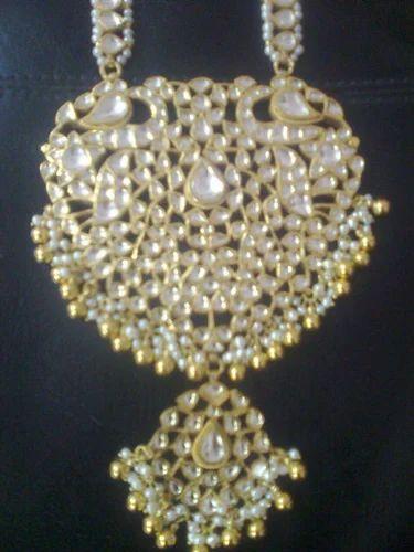 Diamond Jewellery And Kundan Jewellery Manufacturer
