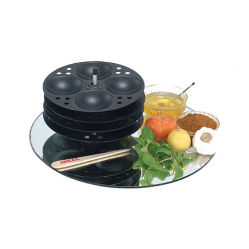 Black Idly Stand, For Home, Hotel/restaurant