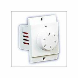 2Module Socket Type Fan Regulator