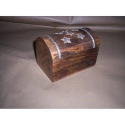 Wooden Wood Jewelry Boxes