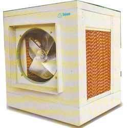 Conventional Evaporative Air Cooler