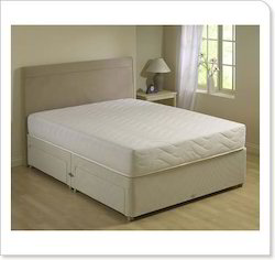 beds with mattresses included foam mattress in ahmedabad gujarat rabber ke sheer 14500