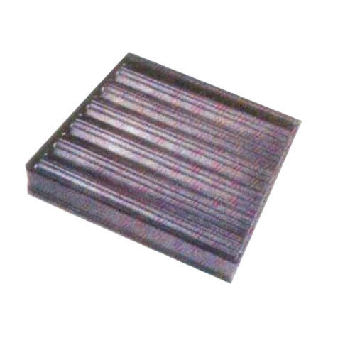 Opp  Blade Rectangular Damper, Industrial Air Conditioner