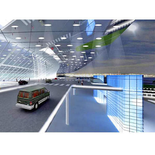 Transport Architecture Architectural Services Service Provider