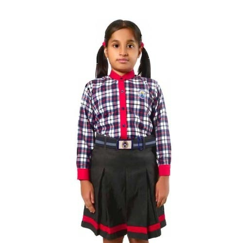 55427cb965cd5 Woollen K V Winter School Uniform, Rs 150 /piece, Pooja Enterprises ...