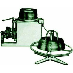Bull Block Heavy Duty Wire Drawing Machine