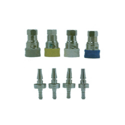 Self Sealing Valves
