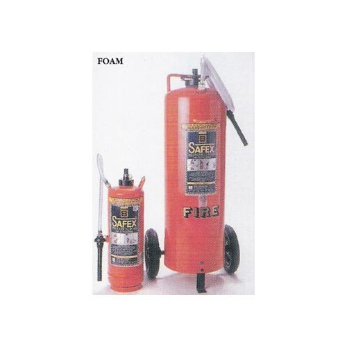 Mechanical Foam Type Fire Extinguisher (Conventional)