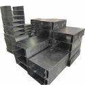 Precision Metal Fabrication Service