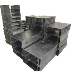 Stainless steel Precision Metal Fabrication Service