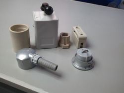 Kitkat RF Switch Plug Socket Bulb Holder