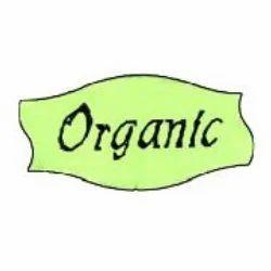 Organic Printed Labels