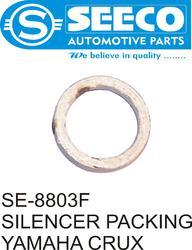 Seeco Silencer Packing