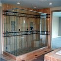Shower Cubic