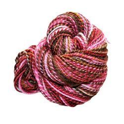 Reversible Twist Yarns