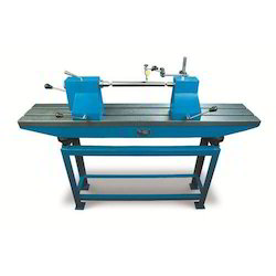 Precision Bench Centres