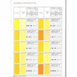Pigment Yellow 2074 Powder