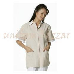 Uniforms for House Keeping Staff- LOU-2