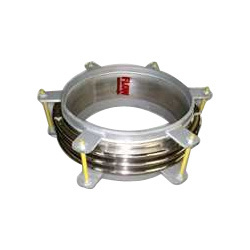 Single Arch Expansion Joints