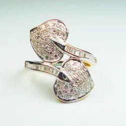 472d535e461e Ladies Diamond Rings and Gents Diamond Rings Wholesaler