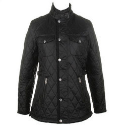 Stylish Ladies Quilted Jacket