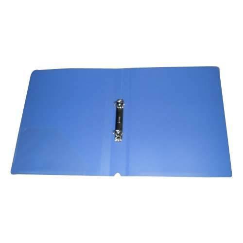 2 ring binder folder at rs 110 piece s ring files jai chanda