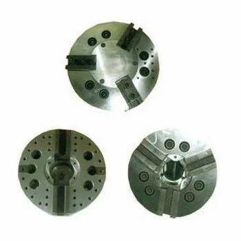 Hydraulic Power Chucks Turret Reduction Sleeves