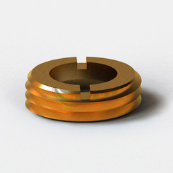 Brass Lock Bushes