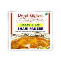 Regal Kitchen Shahi Paneer