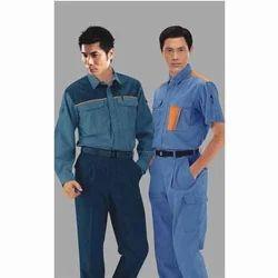 Corporate Worker Uniforms