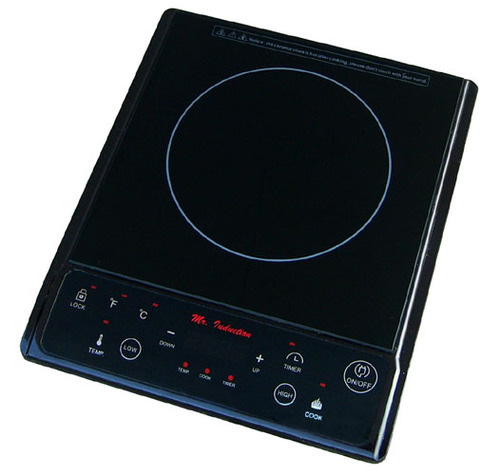 Induction Cooker Repair & Services