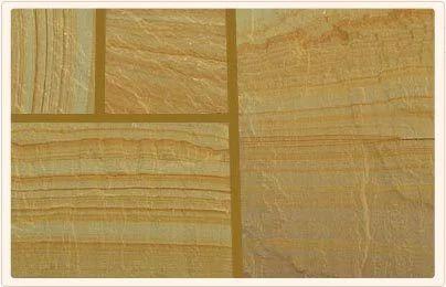 Natural Desert Sandstone