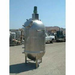 Batch Type Evaporators