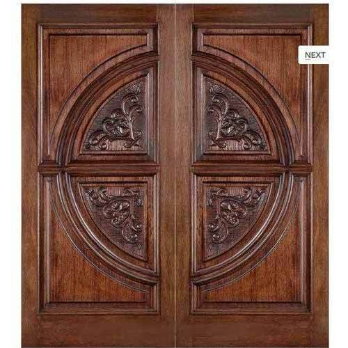 Teak Wood Doors View Specifications Amp Details Of Teak