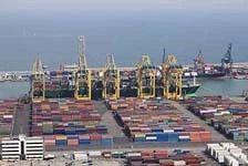 Ocem Freight Management Services