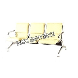 Airport Sofa Cusion 3 Seater