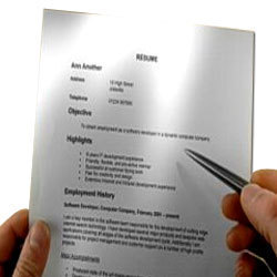 professional resume preparation service - Resume Preparation Service