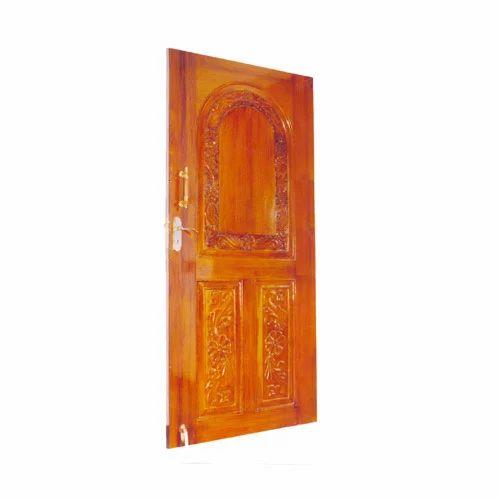 Designer Fibre Doors