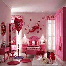 Kids Room Interior Designing, Commercial Interior Designer   Aligns Modular  Kitchens U0026 Interiors (SLEEK), Navi Mumbai | ID: 2799012762 Part 57