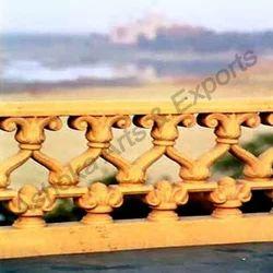 Mughal Railings