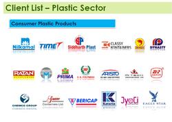 Client List (Plastic Sector)