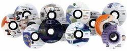 Corporate CD Presentation Services