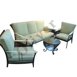 Oliver Modern 5 Seater MS Sofa Set